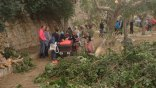 «Ζωντάνεψαν» το πάρκο στη μνήμη του Ζαχαρία