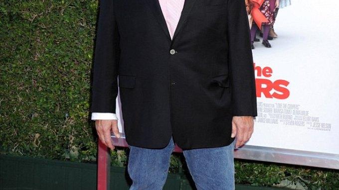 Τζον Γκούντμαν: O γλυκός «παχουλός» του Χόλιγουντ, έμεινε μισός