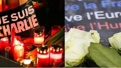 Από το Charlie Ebdo στο Bataclan - H Ευρώπη της Δημοκρατίας και των Αξιών