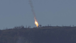 Απαράδεκτη κατάρριψη του SU-24