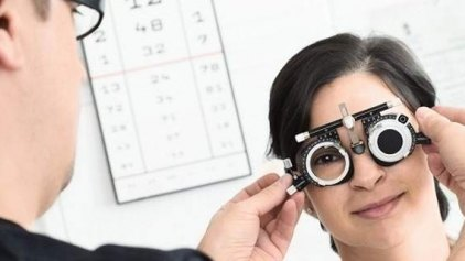 Τα παροδικά προβλήματα όρασης μπορεί να οδηγήσουν σε σοβαρά καρδιαγγειακά προβλήματα