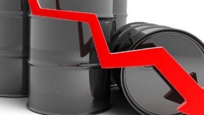 Τον Νοέμβριο αναμένεται η μεγαλύτερη μηνιαία πτώση της τιμής του πετρελαίου από τον Ιούλιο