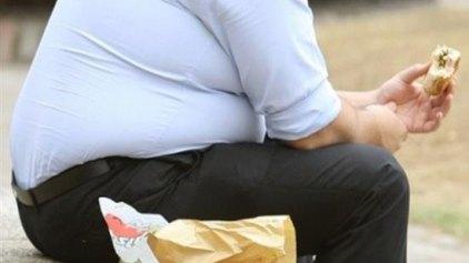 Παχύσαρκος πατέρας, λαίμαργα παιδιά