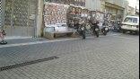 Χάνδακος... το δωρεάν πάρκινγκ