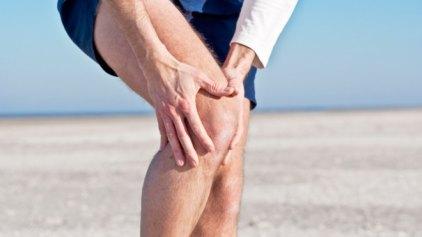 Νέα θεραπεία για μυϊκούς τραυματισμούς
