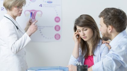 Eξωσωματική γονιμοποίηση: Πόσες προσπάθειες χρειάζονται για να «πιάσετε» παιδί