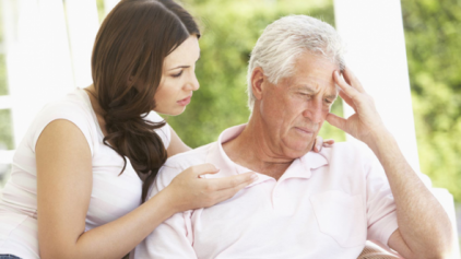 Αυξάνονται κατακόρυφα τα ραντεβού για Αλτσχάιμερ μετά τις γιορτές