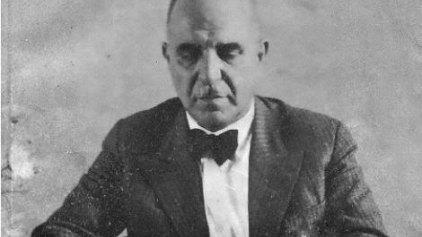 Δημήτρης Γληνός: ο μεγάλος αναγεννητής του λαού και της πατρίδας