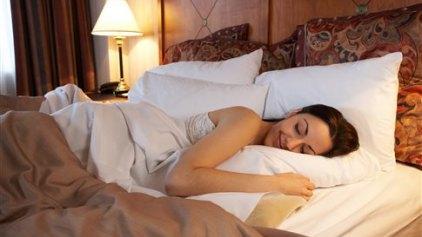 Εντερικά μικρόβια βοηθούν στην απώλεια βάρους ενώ κοιμόμαστε
