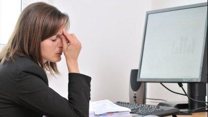 Αρνητική για την ψυχική και σωματική υγεία η αλόγιστη χρήση υπολογιστή