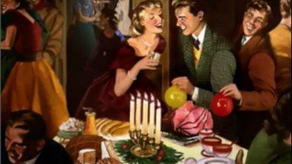Οι χρυσοί κανόνες υγιεινής για εορταστικά γεύματα χωρίς... απρόοπτα!