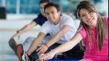 Η γυμναστική μπορεί να καταπολεμήσει το κοινό κρυολόγημα