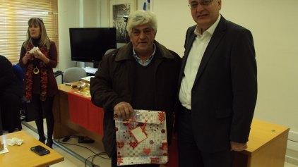 Πρωτοχρονιά στο δήμο Βιάννου