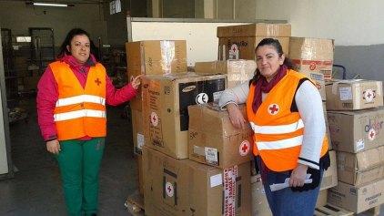Σαμαρείτες από την Κρήτη πάνε στην Κω με ανθρωπιστική βοήθεια για τους πρόσφυγες