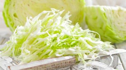 Ήξερες ότι το λάχανο είναι ένα κι ένα για το hangover;