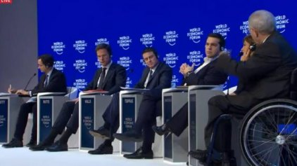 Η προσβολή στον Έλληνα πρωθυπουργό και οι συγκρίσεις με τον Ανδρέα Παπανδρέου