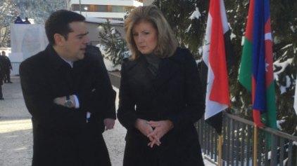 «Ελπίζω να μη χάσουμε αυτή την, ίσως τελευταία, ευκαιρία για την Ελλάδα»