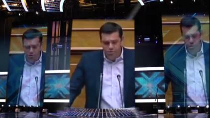 Τι έκανε ο Αλέξης στο...X-Factor;