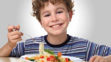 Ποια τρόφιμα προκαλούν συχνά αλλεργίες στα παιδιά;
