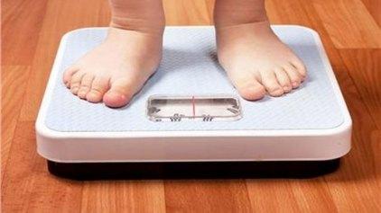 Εκρηκτικές διαστάσεις λαμβάνει το φαινόμενο της παιδικής παχυσαρκίας