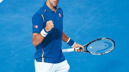 Μεγάλος νικητής του Australian Open ο Τζόκοβιτς