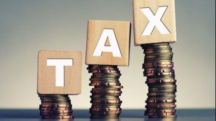 """""""Πικρά"""" σενάρια για τη νέα φορολογική κλίμακα"""