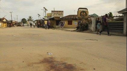 Νιγηρία: Τουλάχιστον 65 νεκροί από επίθεση της Μπόκο Χαράμ