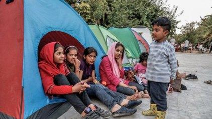 Πάνω από 10.000 ασυνόδευτα προσφυγόπουλα έχουν «εξαφανιστεί» στην Ευρώπη