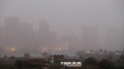 Τροχαία με νεκρούς λόγω της πυκνής ομίχλης