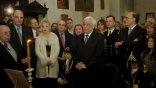 Παυλόπουλος, Ψινάκης και Ντενίση στο μνημόσυνο του Αλέξανδρου Υψηλάντη