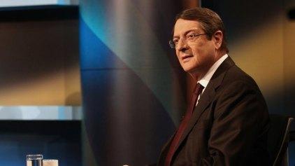 Λύση του Κυπριακού μέχρι το 2018 βλέπει ο Αναστασιάδης
