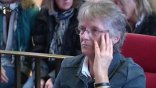 Ο Ολάντ απένειμε χάρη σε γυναίκα που καταδικάσθηκε για τη δολοφονία του συζύγου της