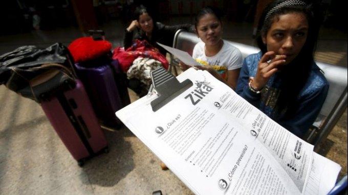 Συνεδριάζει ο Παγκόσμιος Οργανισμός Υγείας για τον ιό Ζίκα
