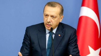 Ερντογάν: Δώσαμε 9 δισ. δολάρια για το προσφυγικό