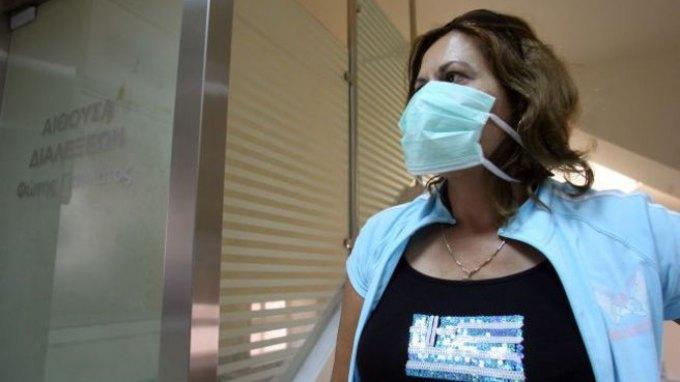 Μεγάλη ανησυχία για την εξάπλωση της γρίπης