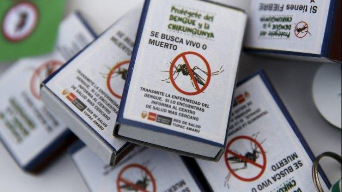 Σε κατάσταση έκτακτης ανάγκης λόγω Ζίκα η Ονδούρα