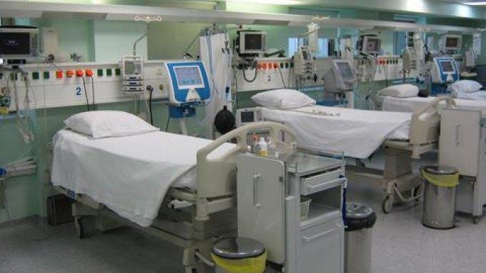 55χρονη ασθενής πέθανε περιμένοντας να βρεθεί κρεβάτι σε ΜΕΘ