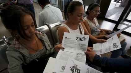 Τρεις θάνατοι από τον ιό Ζίκα στην Κολομβία