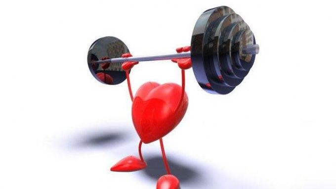 Ένα ποτήρι κρασί, άσκηση και σωστή διατροφή για υγιή καρδιά