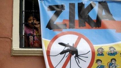 Είναι ο ιός Zika η νέα παγκόσμια απειλή;