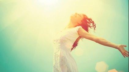 Τα 33 πράγματα που μας κάνουν ευτυχισμένους