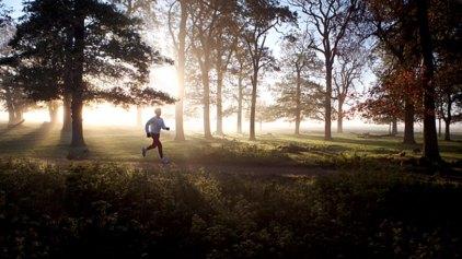 Το τρέξιμο βελτιώνει τη μνήμη, σύμφωνα με έρευνα