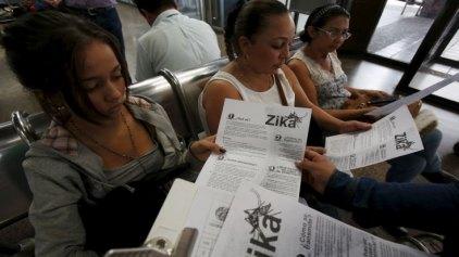 Οδηγίες του ΠΟΥ προς τις γυναίκες που ζουν σε περιοχές με κρούσματα του ιού Ζίκα