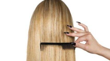 Λάθη που κάνεις και λαδώνουν γρήγορα τα μαλλιά