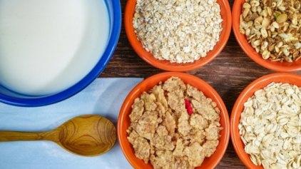 4 δημητριακά, για ένα σούπερ θρεπτικό πρωινό!