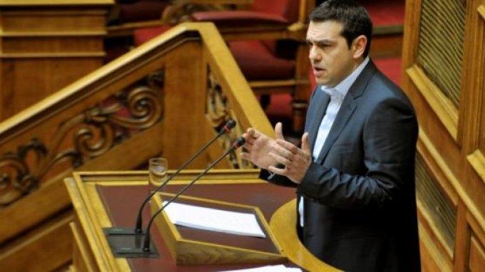 Σε επίπεδο πολιτικών αρχηγών η συζήτηση στη Βουλή