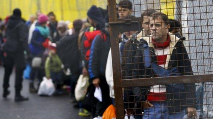 Μεγάλη διαδήλωση στη Σλοβενία κατά της δημιουργίας κέντρου φιλοξενίας προσφύγων