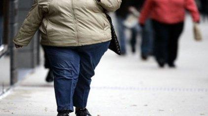 Ακόμη και 5% του βάρους να χάσουν οι παχύσαρκοι είναι ωφέλιμο για την υγεία