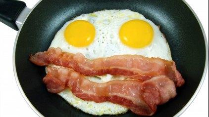 Ποιο πρωινό κόβει την όρεξη όλη την ημέρα;