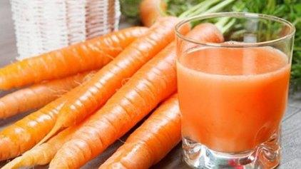 «Ασπίδα» ενάντια στον καρκίνο το καρότο, σύμφωνα με νέα έρευνα